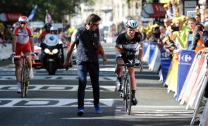 It Has Been A Relatively Quick Recovery For Cavendish