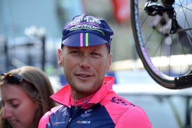 Horner shall be a loss amongst the peloton.