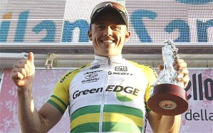 Simon-Gerrans-World-Championship-Favourite