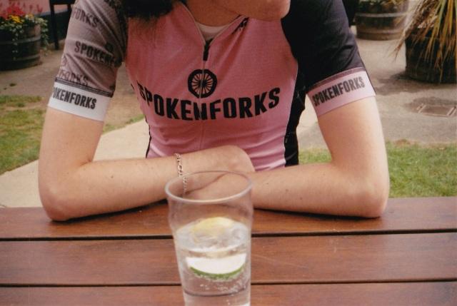 Spokenforks Official Kit